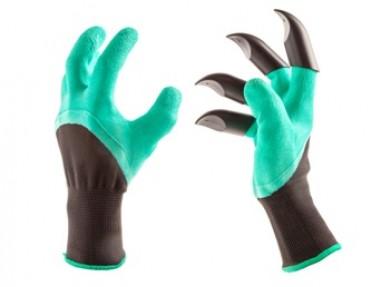 Handschoenen met Klauwen