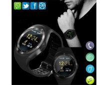 Smart Watch - Voor Android & iPhone Smartphones