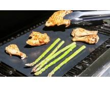 Set van 2 of 4 Oven- Grillmatten