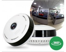180 fisheye camera