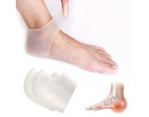 GEL Hielbeschermers: super comfort aan de voeten!