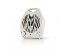 Ventilatorkachel | 2000 W | Thermostaat
