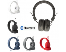 Sweex hoofdtelefoon On-Ear Bluetooth