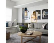 Trendy hanglampen in verschillende kleuren, geen verzendkosten!