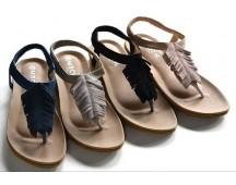 mrchlabel slippers #model Sil