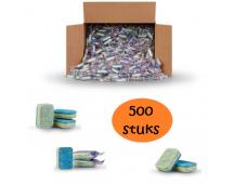 500 of 1000  vaatwastabletten