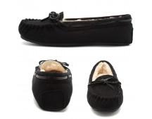 Zachte pantoffels voor dames