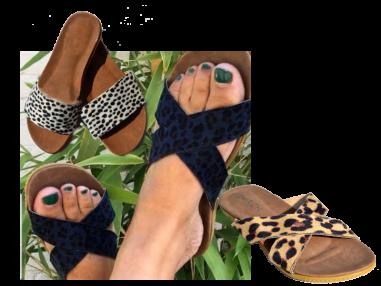 Mrchlabel Slippers Jane