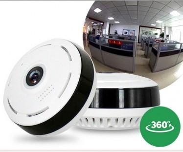 360 fisheye camera