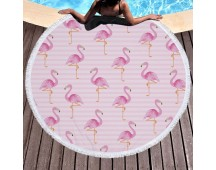 Flamingo Strand laken