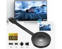 Ultimate HDMI Draadloze Scherm Ontvanger