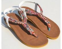 Mrchlabel Slippers Gina Op= Op