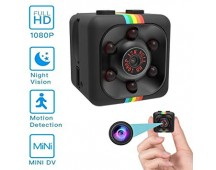 Full HD Minicamera