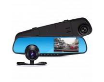AutoCam Pro - Auto 1080P Dual Lens Dash Camera