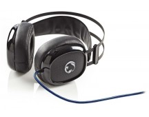 Gamingheadset | Over-ear | Ultra-Bass | LED-verlichting |