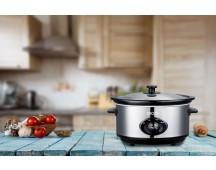 Moa Design Slow Cooker 6,5 liter