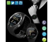 Smart Watch - Voor Android & iPhone Smartphones
