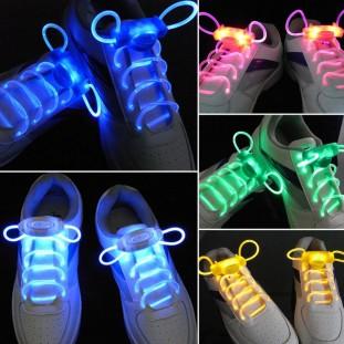 Led schoenveters gratis verzonden!