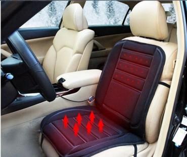 Universele autostoelverwarming gratis thuisbezorgd!